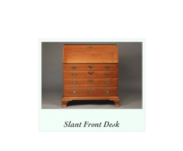 Handcrafted Shaker Chest of Drawers