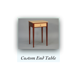 Handcrafted Contemporary Dining Table
