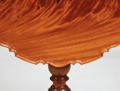 Custom Handcrafted Furniture made in USA