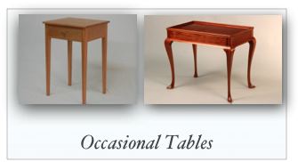 Custom Table Makers